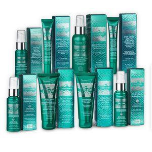 Green Snake Anti-Aging Hautpflege-Set 50+ – Bild 1