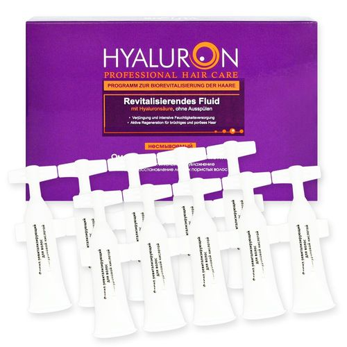 HYALURON Professional Hair Care Haarpflege-Set, 1850ml – Bild 4