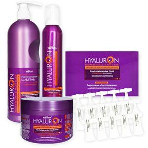 Belita HYALURON Professional Hair Care Haarmaske/Balsam, 500ml – Bild 2