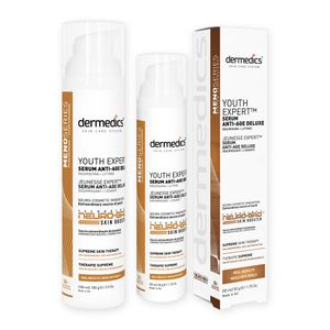 Dermedics MENO Anti-Age Deluxe Neuro-Serum 50ml – Bild 2