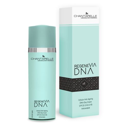 REGENEVIA DNA Cellular Tagescreme Antioxidans SPF20 50ml