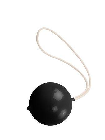 Geisha Super Ball: Liebeskugel, schwarz