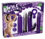 "Toy Set Set ""Wild Berries"""