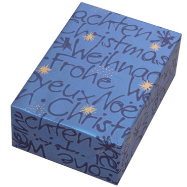 Geschenkpapier Wünsche – Bild 1