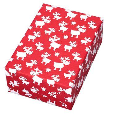 Geschenkpapier Set Nordica + Vianoce + Blögg – Bild 6