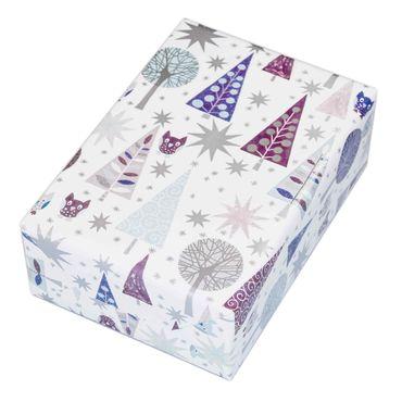 Geschenkpapier Set Nordica + Vianoce + Blögg – Bild 2