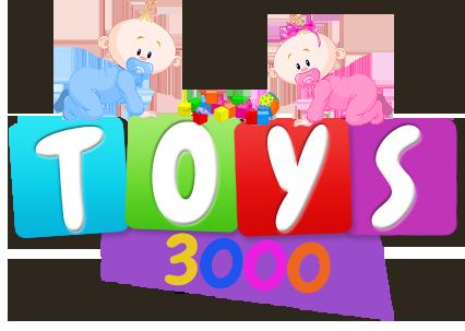 Toys3000 - Spielzeug das begeistert