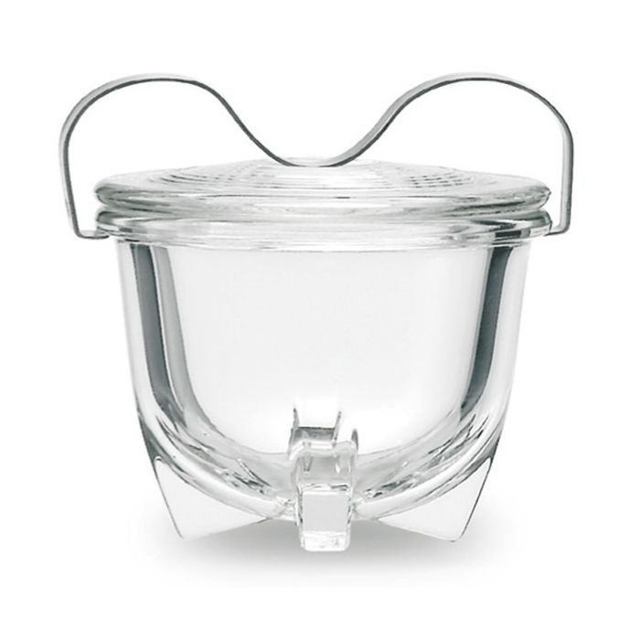 Jenaer Glas Food /& Drinks Becher S 2er Set Tasse Doppelwandig 85 ml