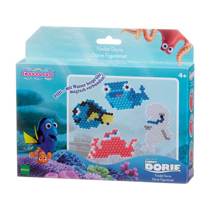 Details Zu Aquabeads Findet Dorie Figurenset Bastelset Basteln Dorie Nemo Figur Disney