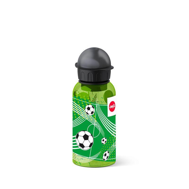 Emsa Kids Tritan Trinkflasche Kindertrinkflasche Saftflasche Kunststoff Owl