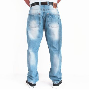 Viazoni Jeans Harry 003