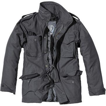 Brandit Jacke M65 Standard 008