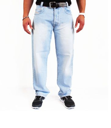 Viazoni Jeans Ice Blue 002