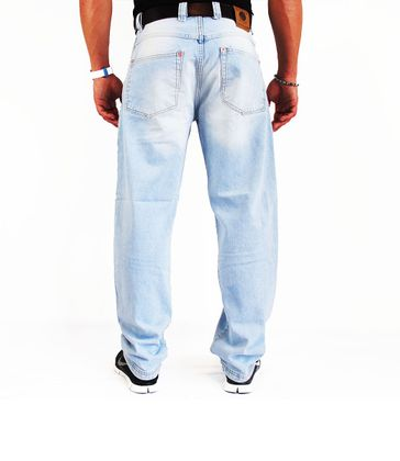 Viazoni Jeans Ice Blue 003