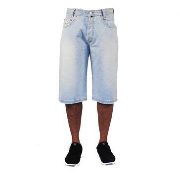 Viazoni Jeans Shorts Ice Blue 002