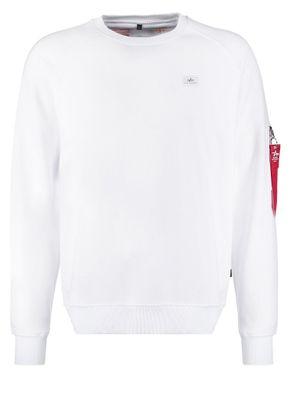 Alpha Industries Herren Sweatshirt X-Fit 002