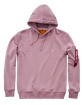 Dresscode Shop Alpha Industries Hoody X-Fit 07