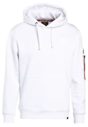 Alpha Industries Hoody X-Fit 004