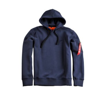 Alpha Industries Hoody X-Fit 003