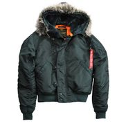 Dresscode Shop Alpha Industries Herren Jacke N2-B VF 59 03