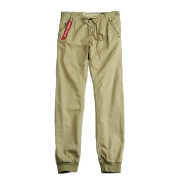 Alpha Industries Sweatpants Kerosene 006