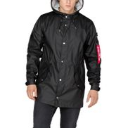 Dresscode Shop Alpha Industries Herren Jacke Fishtail Raincoat 04