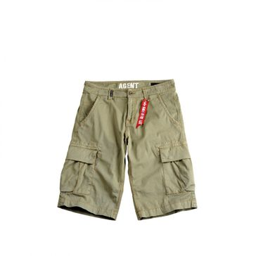 Alpha Industries Shorts Agent 002