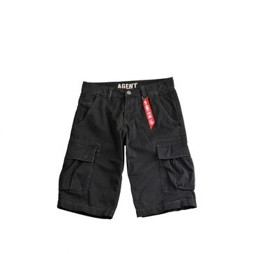 Alpha Industries Shorts Agent 003