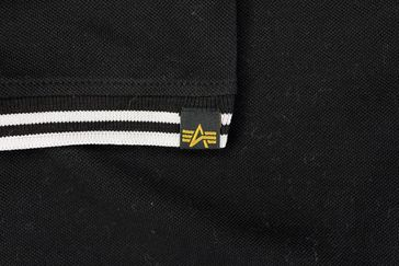 Alpha Industries Poloshirt Twin Stripe Polo II 005