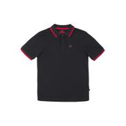 Dresscode Shop Alpha Industries Poloshirt Twin Stripe Polo II 07