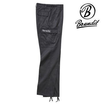 Brandit Hose Security Ranger Hose 001
