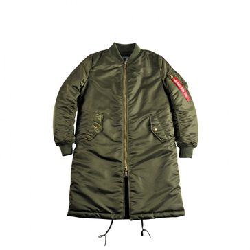 Alpha Industries Damenjacke MA-1 Coat PM Wmn 002