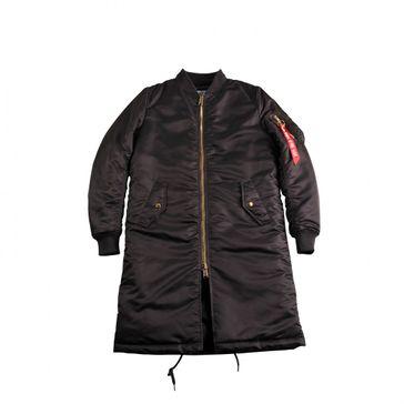 Alpha Industries Damenjacke MA-1 Coat PM Wmn 005