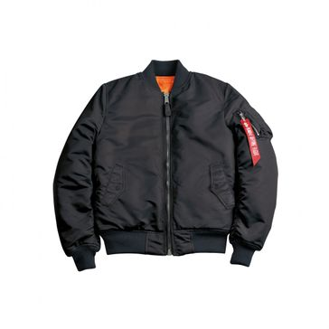 Alpha Industries Damenjacke MA-1 SF Wmn 002