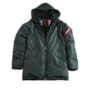 Dresscode Shop Alpha Industries Jacke Explorer II 04