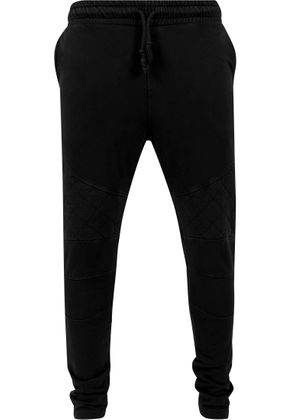 Urban Classics Diamond Stitched Pants 001