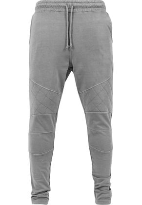 Urban Classics Diamond Stitched Pants 003