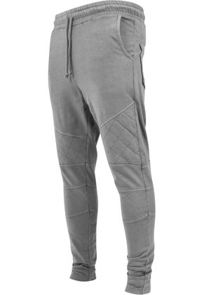 Urban Classics Diamond Stitched Pants 004