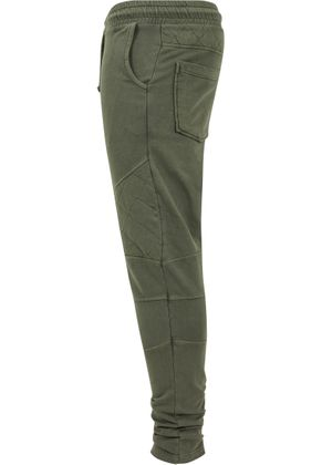 Urban Classics Diamond Stitched Pants 007