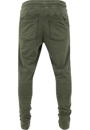 Urban Classics Diamond Stitched Pants 008
