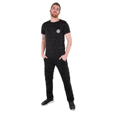 Alpha Industries T-Shirt Starry T 005