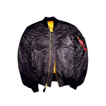 Alpha Industries Jacke MA-1 005