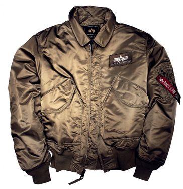 Alpha Industries Jacke CWU 45 008