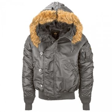 Alpha Industries Jacke N2B 002