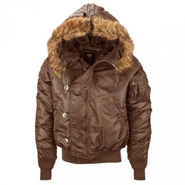Alpha Industries Jacke N2B 005