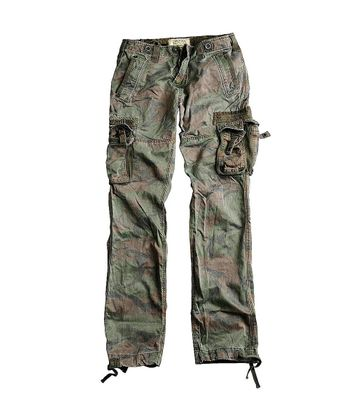 Alpha Industries Hose Tough C 002