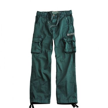 Alpha Industries Hose Jet Pant 002
