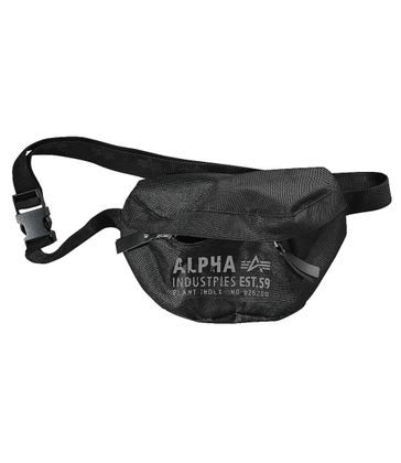 Alpha Industries Bauchtasche Cargo Oxford Waist Bag 002