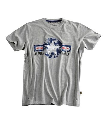 Alpha Industries T-Shirt USAF T 005