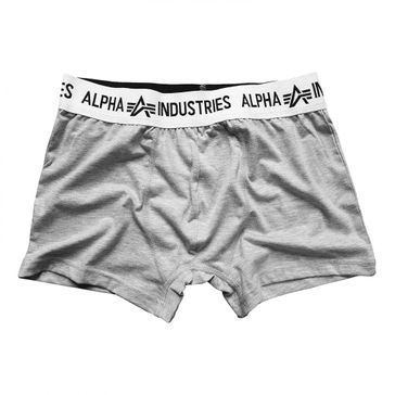 Alpha Industries Boxershort Bodywear Boxer Trunk 003